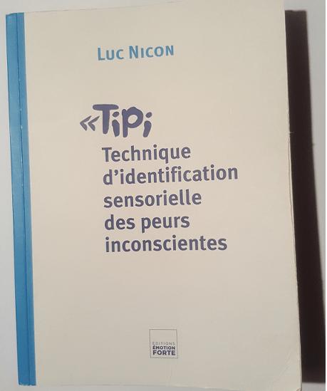 Libro de Luc Nicon TIPI - Regulación Emocional