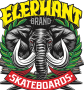Elephant Brand Skateboards Logo