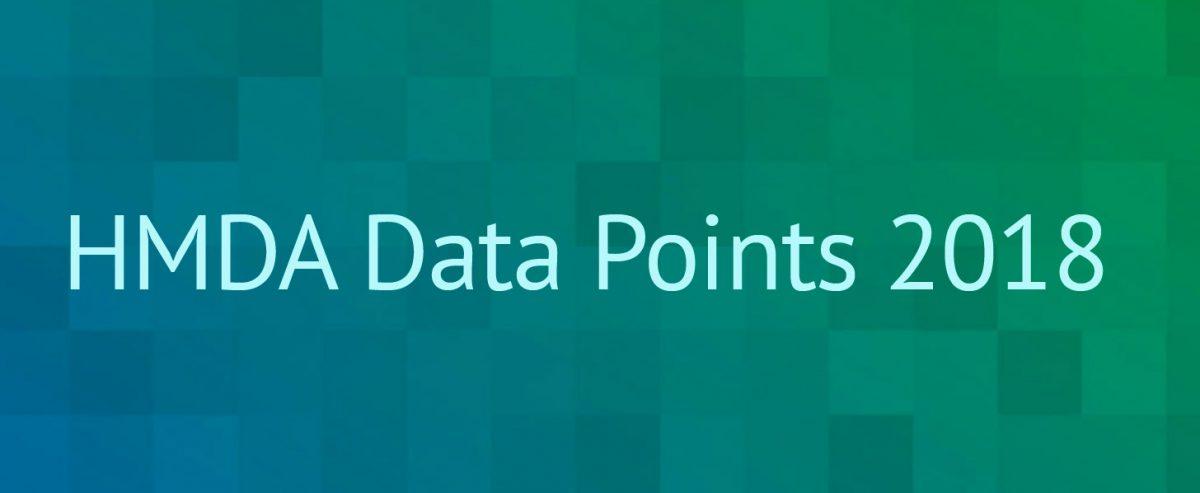 Occupancy Type Hmda Data Point
