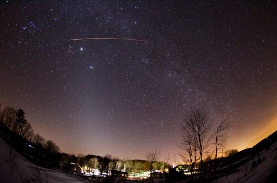 zodiacal-light
