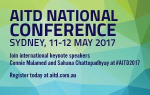 AITD2017 conf