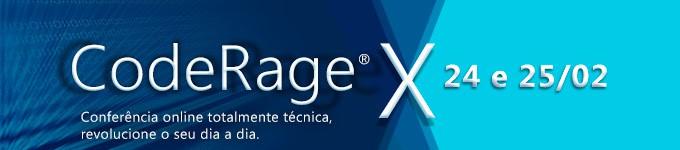 CodeRage X