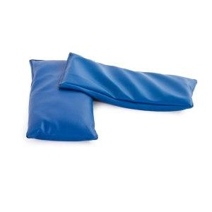 FISIOTECH Motor Training Sandbags – Rehabilitation Supplies for Outpatient Rehab Programs, Sandbags for Parallel Bars (131260)
