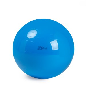 Gymnic Physio Gymnic 95, Blue, Rehabilitation Balls for Movement & Balance Physiotherapy