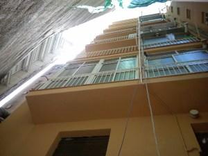 inspección técnica de edificios en barcelona