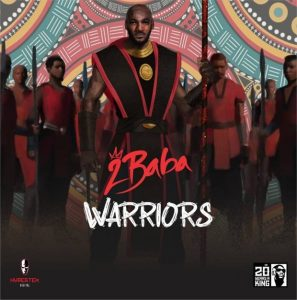 2Baba – If No Be You Ft. AJ