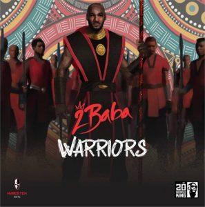 2Baba — Oyi Ft. HI-Idibia