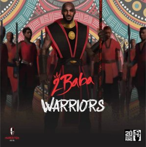 20 Years A King, 20 Years A Bad Sharp Guy - RehabMp3 Warriors Album Review