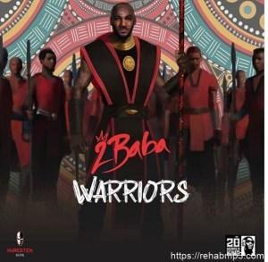 2Baba – We Must Groove Ft. Burna Boy