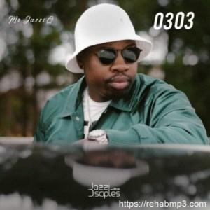 ALBUM: JazziDisciples & Mr JazziQ – Mr JazziQ 0303 – EP