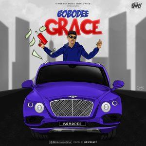BoboDee – Grace