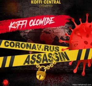 Koffi Olomide – Coronavirus Assassin