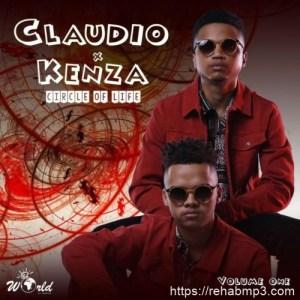 Claudio & Kenza - Amaphara Ft. Sino Msolo & Mthunzi Mp3 Audio Download