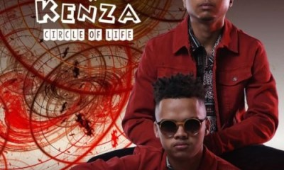 Claudio & Kenza - Amaphara Ft. Sino Msolo & Mthunzi Mp3 Audio Download