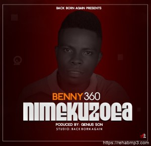 Benny360 – Nimekuzoea