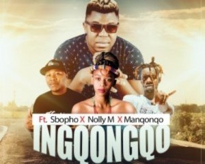 DJ Dance - Ingqongqo Ft. Manqonqo, Sbopho, Nolly Mp3 Audio Download