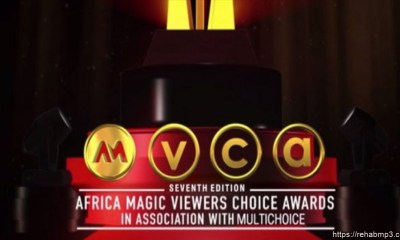AMVCA 2020 Awards || Full Winners List