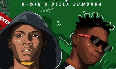 G-Win - Money Ft. Bella Shmurda Mp3 Audio Download