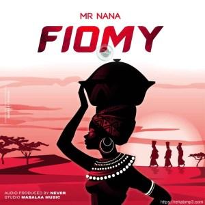 Mr Nana – Fiomy