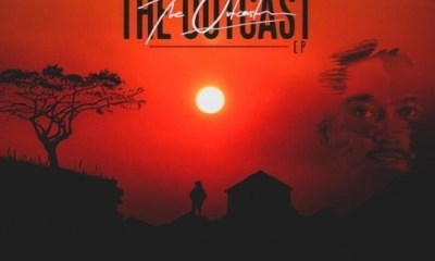 Mhaw Keys - The Outcast Mp3 Audio Download