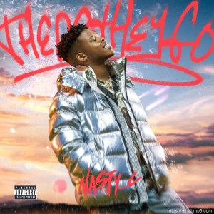 AUDIO + VIDEO: Nasty C – There They Go