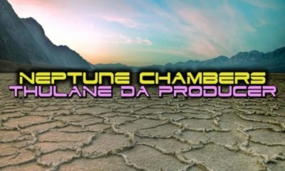 Thulane Da Producer - Neptune Chambers Mp3 Audio Download