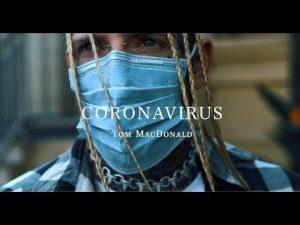 LYRICS: Tom MacDonald – Coronavirus
