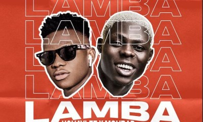UchayLee Ft. Mohbad - Lamba Mp3 Audio Download