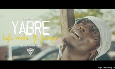 VIDEO: Kofi Mole Ft. Fameye - Yabre Mp4 Download