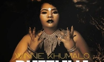 Winnie Khumalo - Phezulu Mp3 Audio Download