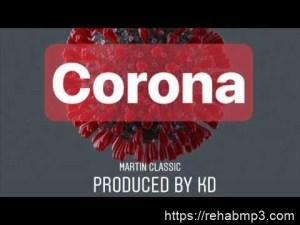 Martin Classic – Corona