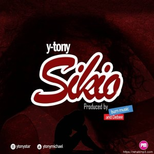Y TONY – SIKIO