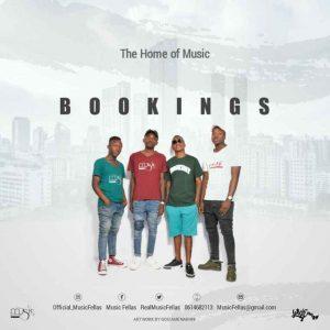 Bongi Dube – Go Around (Music Fellas Revisit)