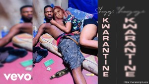 Broda Shaggi – Kwarantine