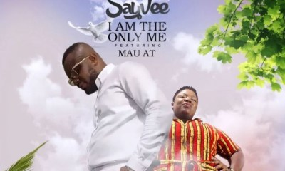 Corp-Sayvee-–-I-am-the-only-Me-Ft-Mau-At-mp3-download