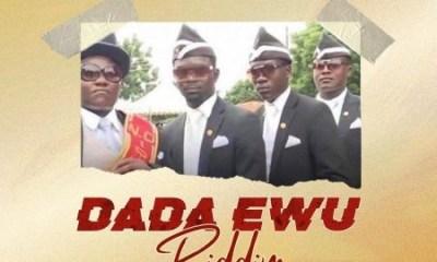 DJ Shiwaawa – Dada Awu Riddim