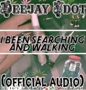 Deejay Vdot ft Kabza De Small & Mdu A.k.a. TRP – I've Been Searching & walking