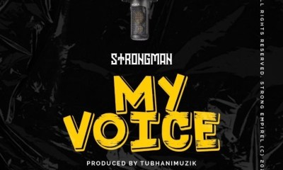 Strongman – My Voice