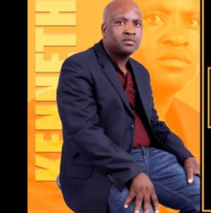 Kenneth Mnisi – You Are Faithful