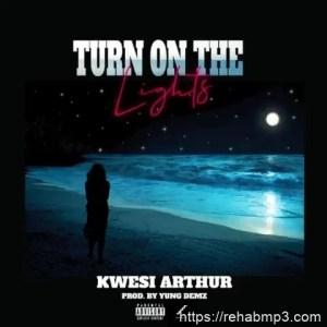 Kwesi-Arthur-Turn-On-The-Lights