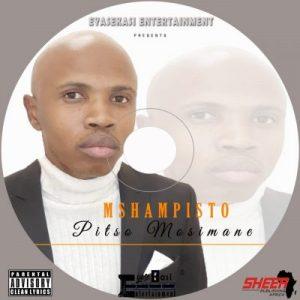 Mshampisto – Pitso Mosimane