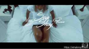 VIDEO: Seyi Shay – All I Ever Wanted ft. King Promise