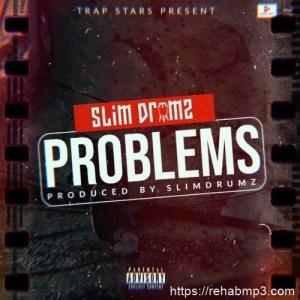 Slim-Drumz-art