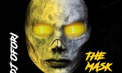 THE-MASK