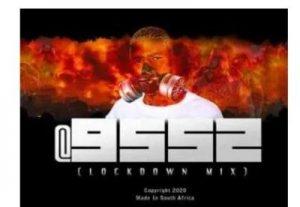 The Urban Ultimate – 9552 (LockDown Mix)