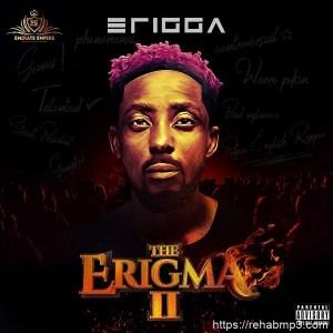 Erigga – Street Motivation ft. Dr Barz
