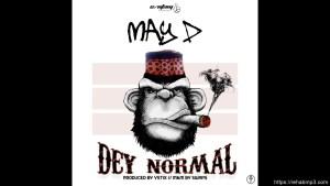 May D – Dey Normal