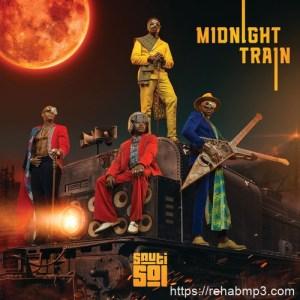 DOWNLOAD MP3: Sauti Sol Ft. Soweto Gospel Choir – Brighter Days