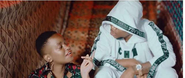 VIDEO: Nay wa Mitego, Best Naso, Nini, Mtafya, Mr.Lg – NIONJESHE (Mp4 Download)