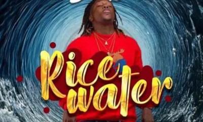 Dahlin Gage – Rice Water